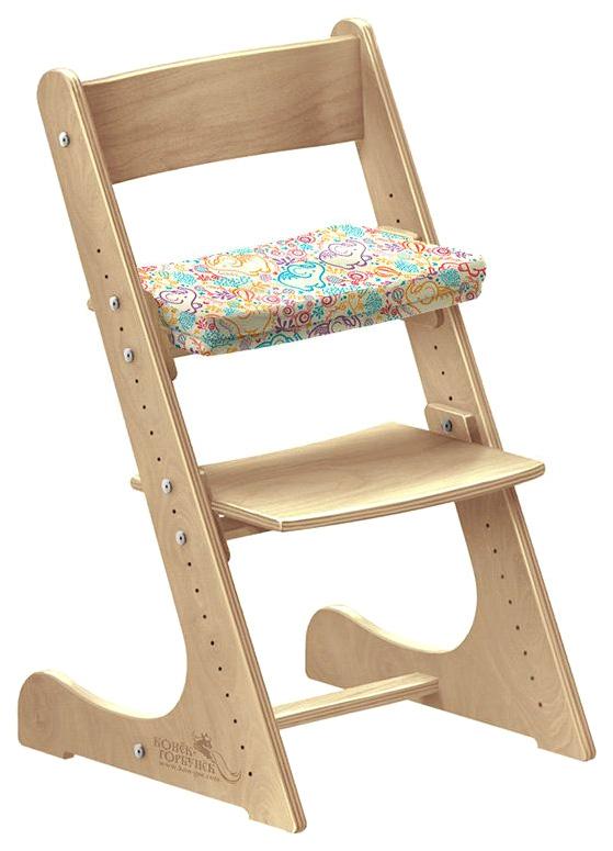 Подушка для стула Конек Горбунек 00162-15 Колибри