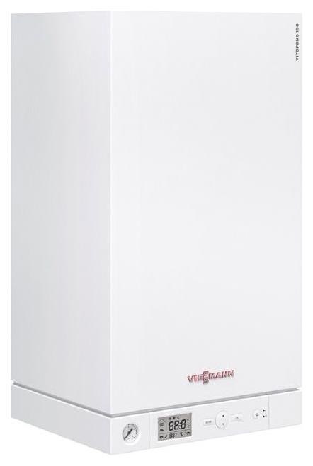 Газовый отопительный котел Viessmann Vitopend 100 W A1HB001/7571693