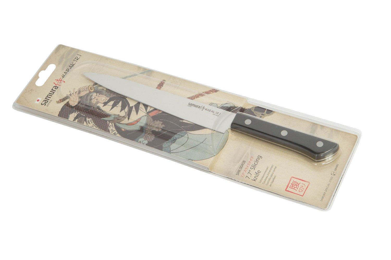 Нож кухонный Samura  SHR 0045B/K 19.6