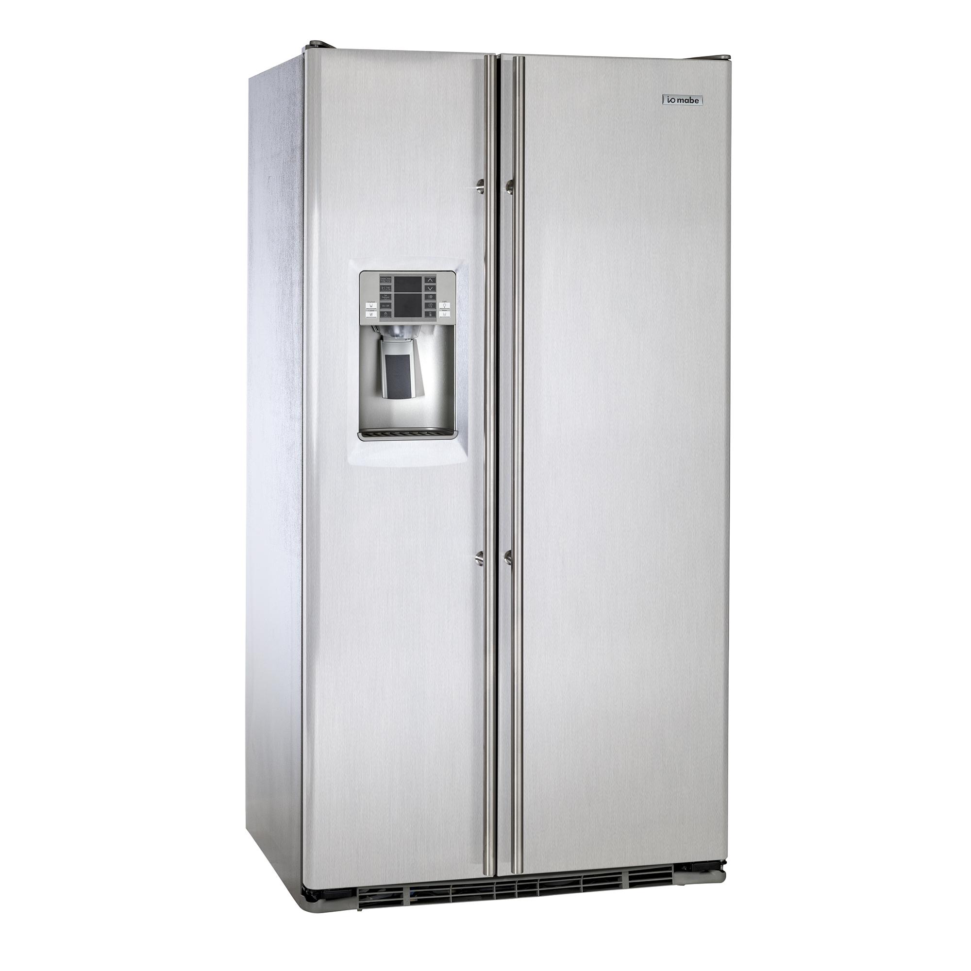Холодильник (Side by Side) Io mabe ORE24VGHFSS