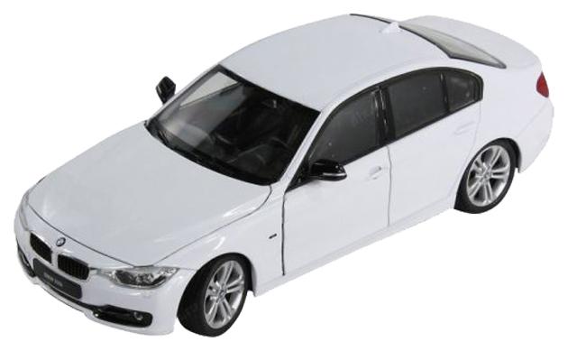 Купить Игрушка Welly BMW 335 1:24 (24039), Игрушечные машинки