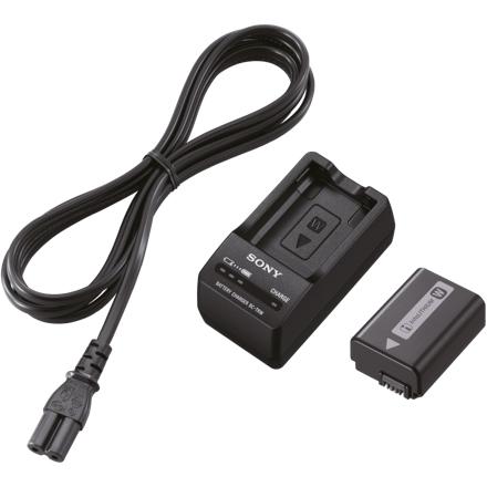 Аккумулятор Sony ACC-TRW - аккумулятор NP-FW50 + зарядное устройство BC-TRW