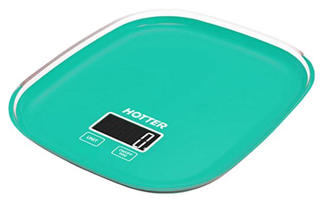 Весы кухонные HOTTER HX 414