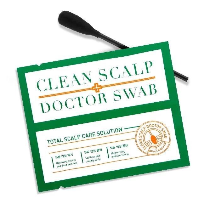 Пилинг для кожи головы A'PIEU Clean Scalp