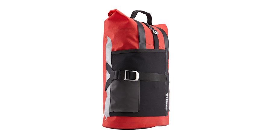 Велосипедная сумка Thule Pack'n Pedal Mars