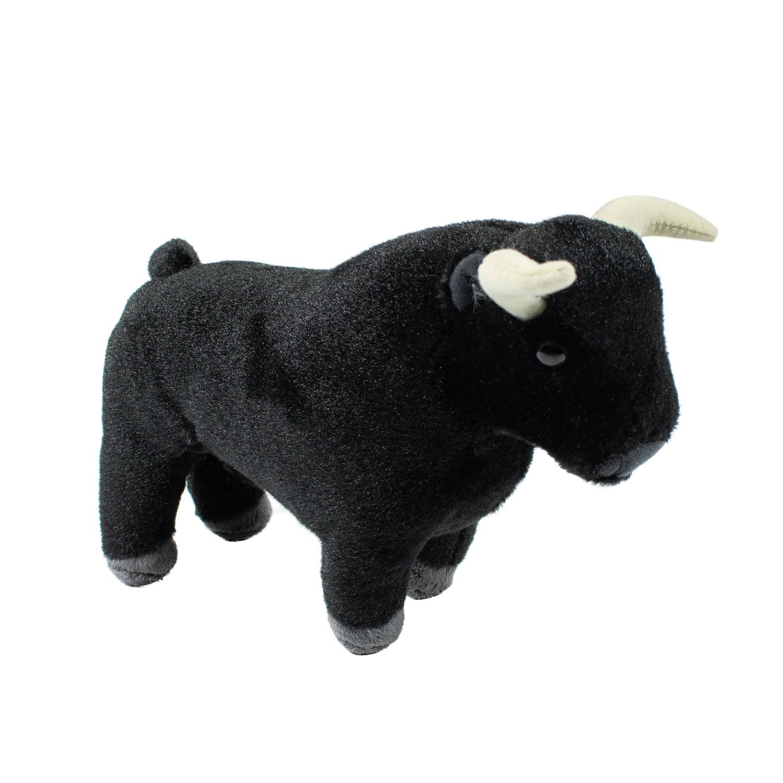 Купить Мягкая игрушка Wild republic Бык, 30 см 20409, Мягкие игрушки животные