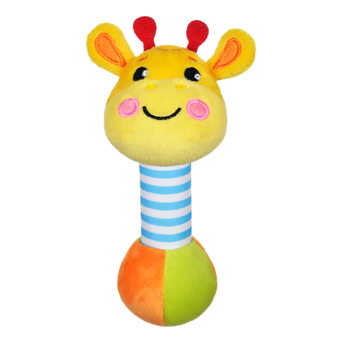 Погремушка Жирафики Жирафик