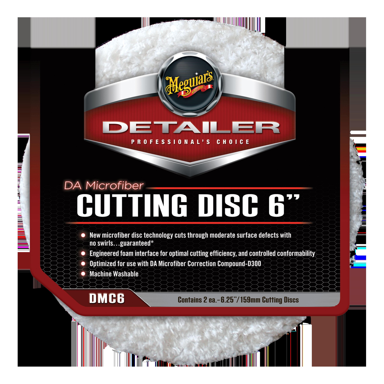 Режущий диск DA Microfiber Cutting Disc
