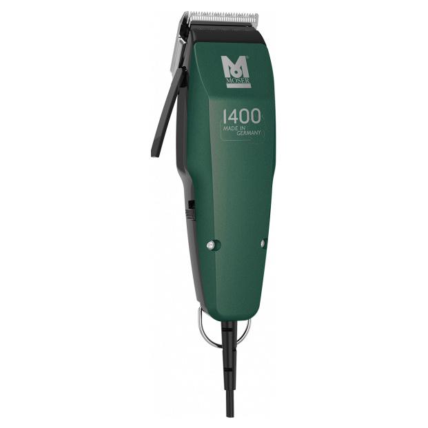 Машинка для стрижки волос MOSER 1400-0454