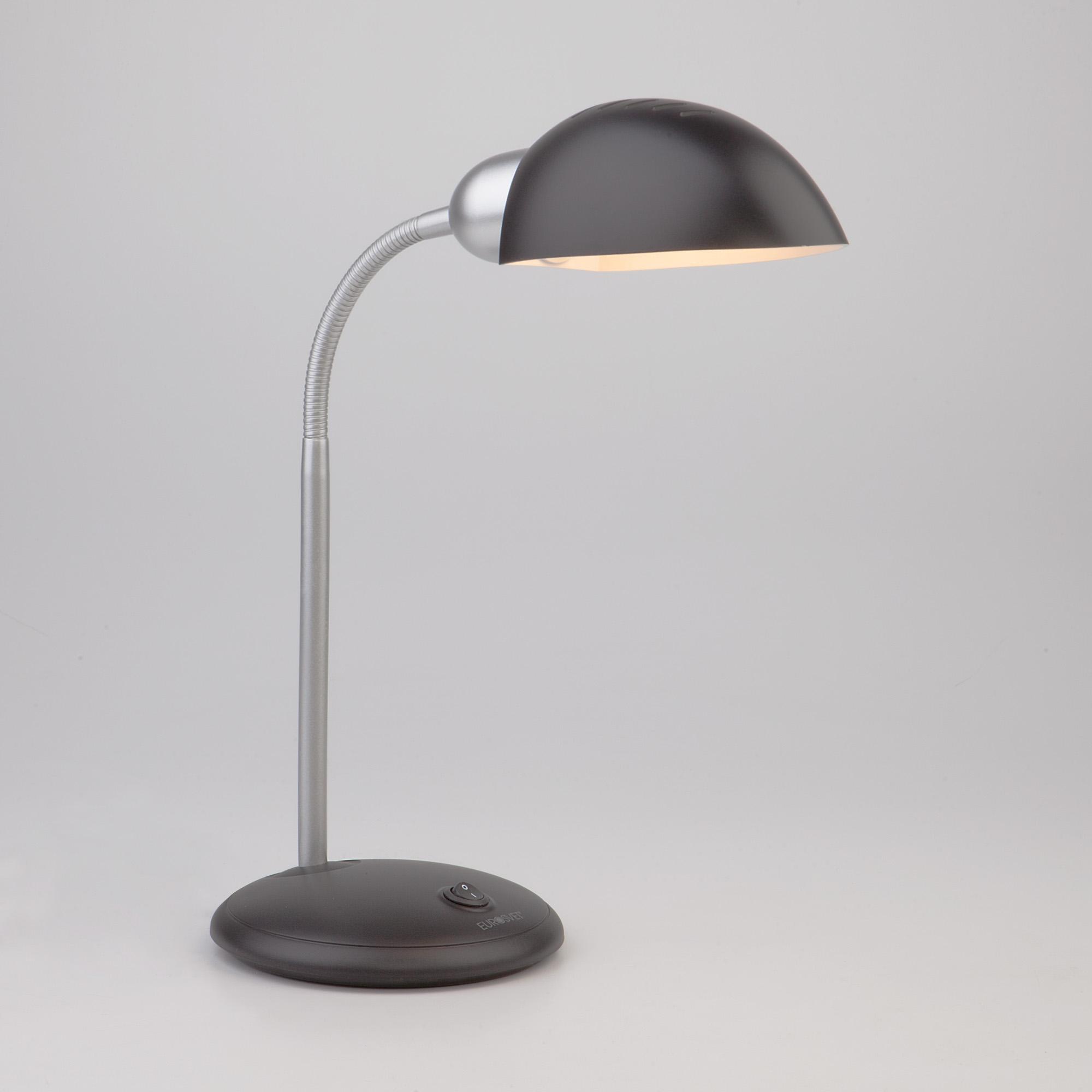 Настольный светильник Eurosvet 1926 1926 Черный