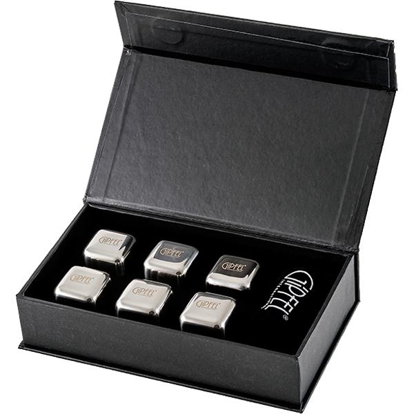 Набор кубиков для охлаждения напитков GIPFEL 2115