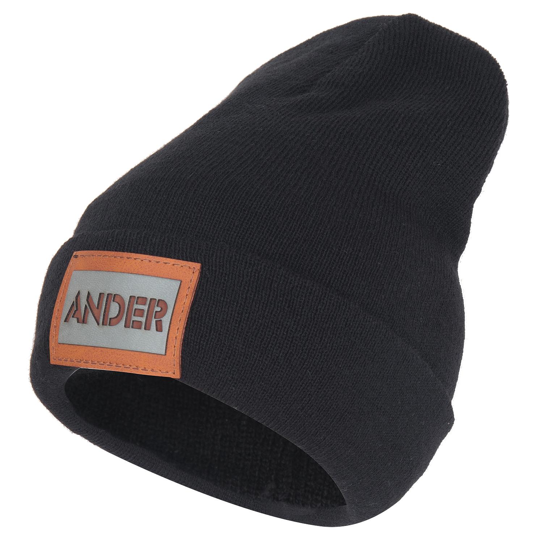 Шапка Ander черный р. GL001029375