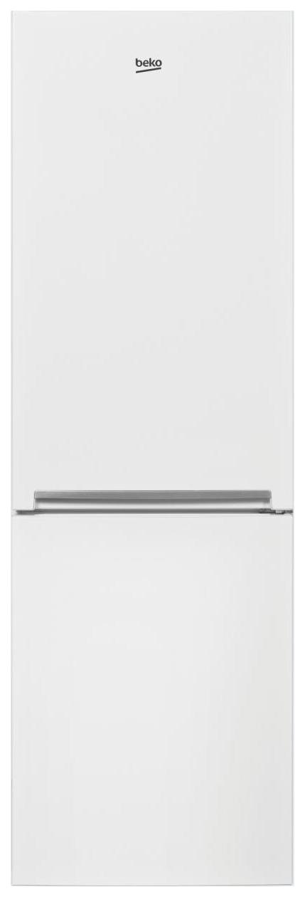 Холодильник Beko RCNK321K00W White