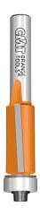 Фреза обгонная (нижн. подш.) монолитная S=6 D=6,35x25,4x63,5