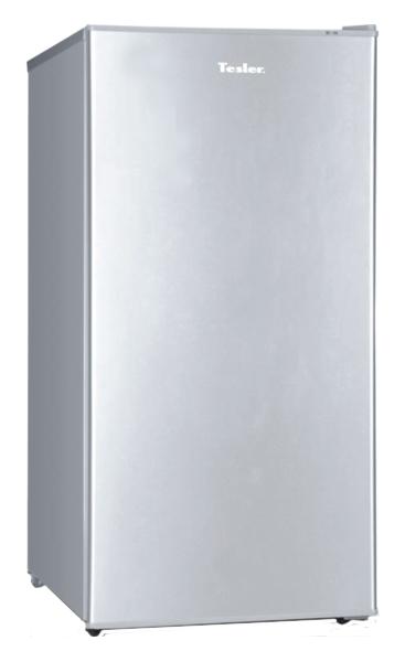 Холодильник TESLER RC 95 Silver