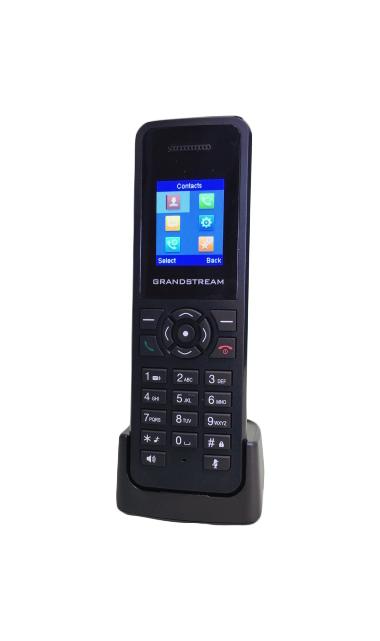 Дополнительная трубка с телефону Grandstream DP720