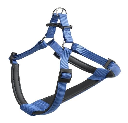 Шлейка для собак Ferplast Daytona P Small синяя