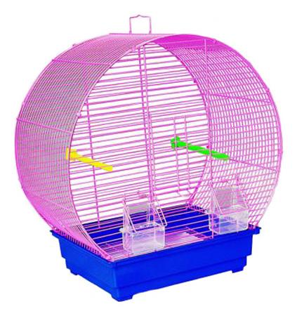 Клетка для птиц KREDO 34x28x49,5