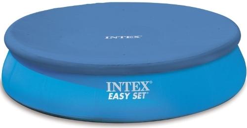 Тент для бассейна INTEX Easy Set Pool 244 см. (28020)