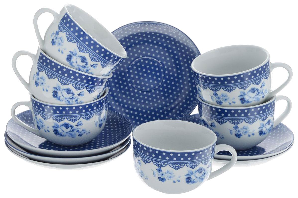 Чайный сервиз LORAINE 25908