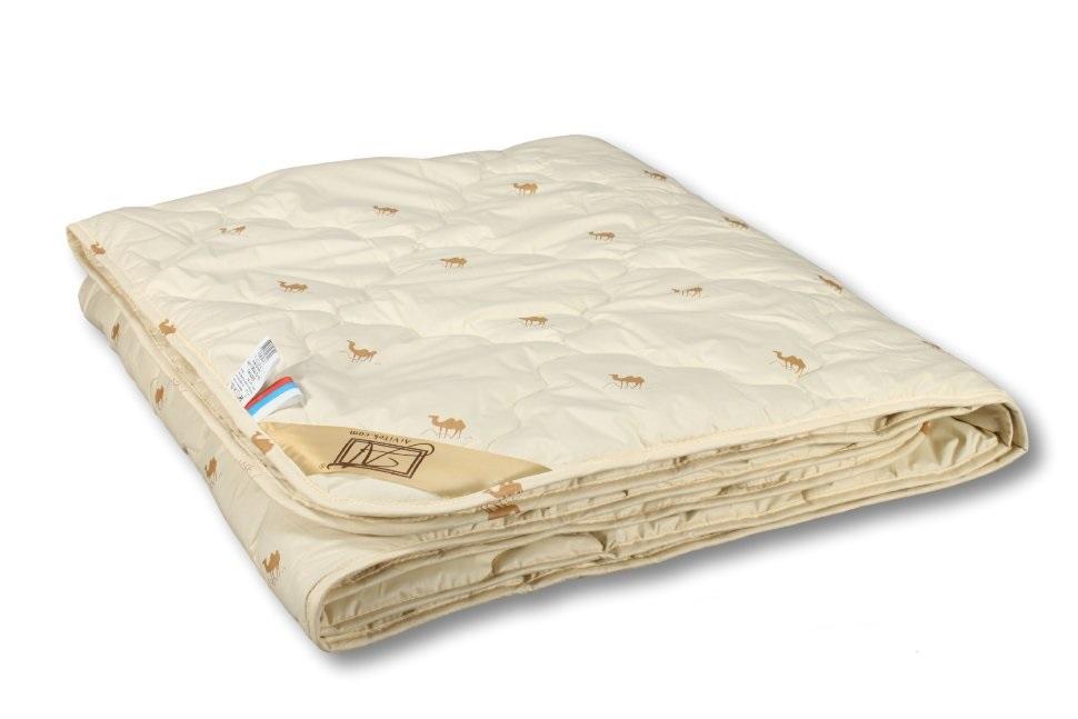 Одеяло АльВиТек 140х205 легкое