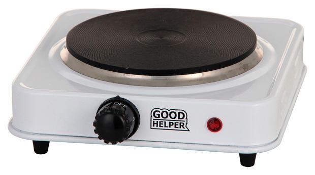 Настольная электрическая плитка Goodhelper ES 10P10