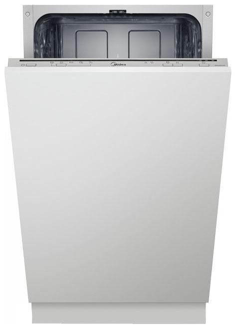Встраиваемая посудомоечная машина 45 см Midea MID45S100