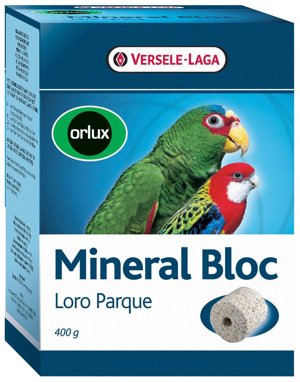 Подкормка Versele Laga для попугаев 400 г,