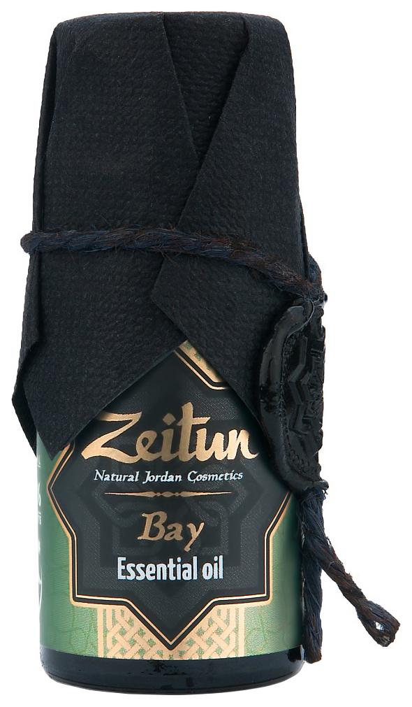 Масло для тела Zeitun Бей 10 мл