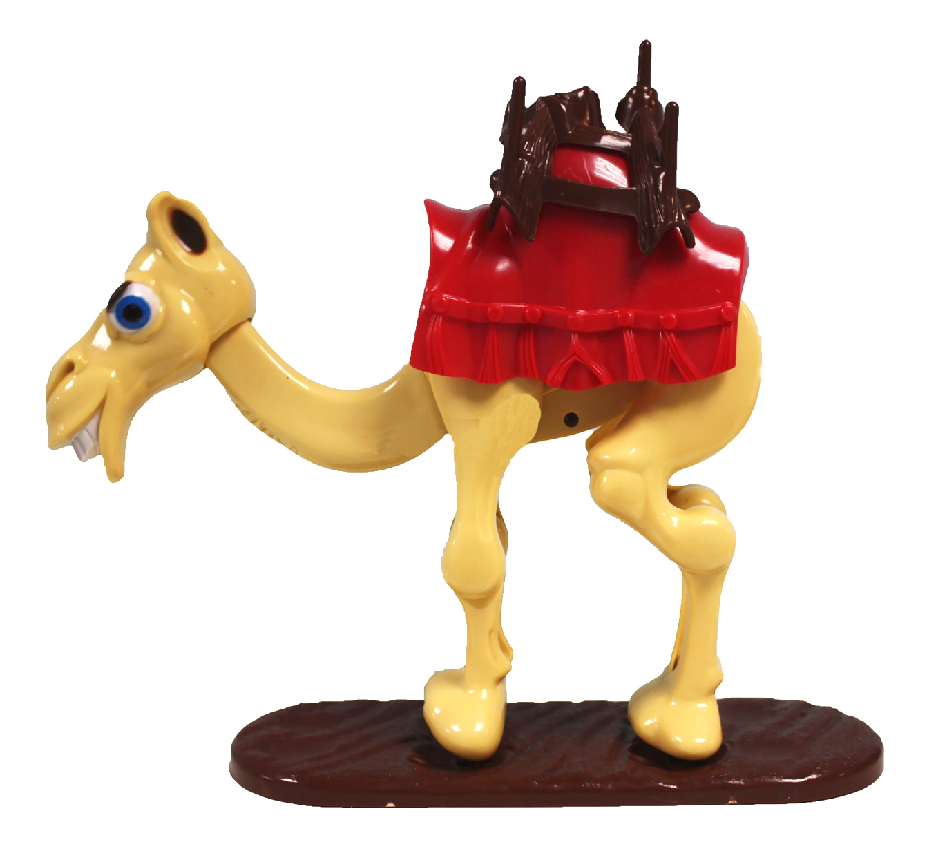 Семейная настольная игра Фортуна Али Баба и непослушный верблюд Али-Баба и непослушный верблюд