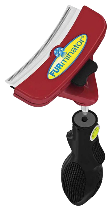 Комбо FURminator® FURflex против линьки L, для собак