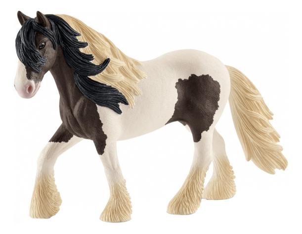 Купить Жеребец Тинкер, Фигурка лошадки Schleich Тинкер жеребец 13831/12525, Фигурки животных