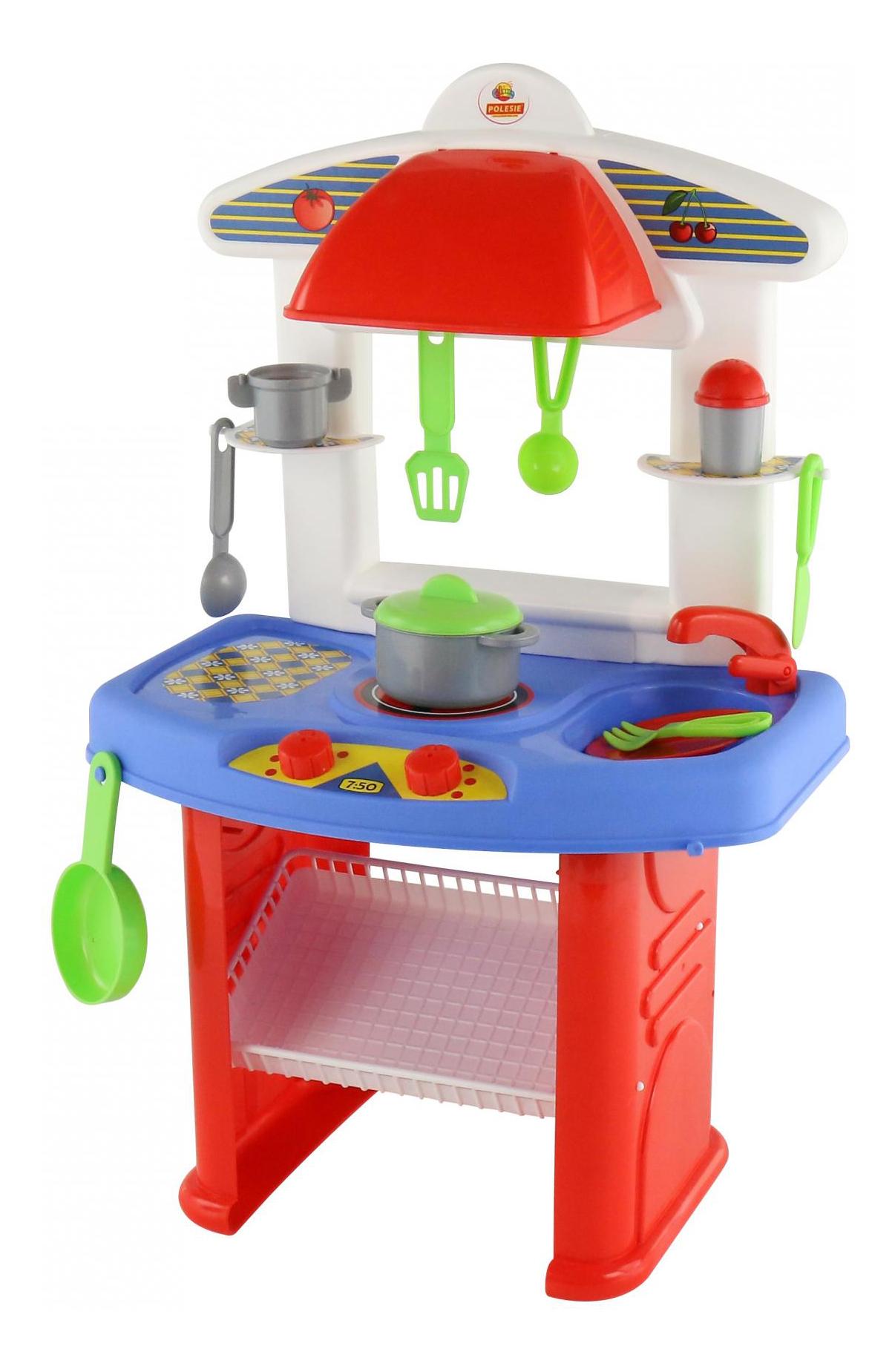 Детская кухня Полесье Яна