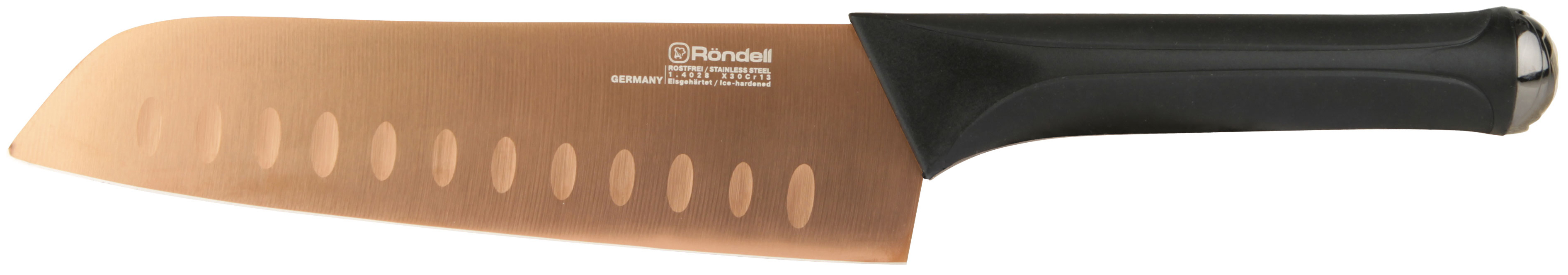Нож кухонный Röndell RD-692 18 см от Rondell