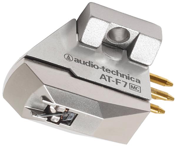 Головка звукоснимателя Audio-Technica VM610MONO фото