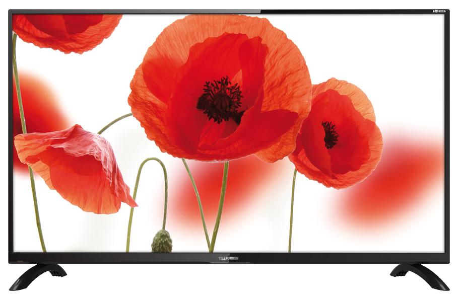 LED телевизор HD Ready Telefunken TF-LED32S43T2