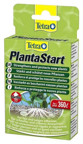 Удобрение для растений Tetra PlantaStart 12табл