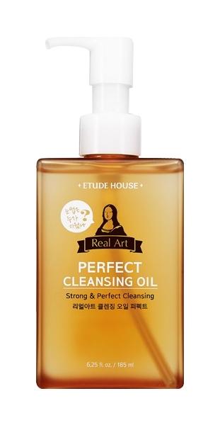 Гидрофильное масло Etude House Perfect Cleansing 185 мл