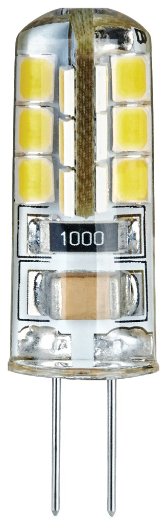 Эл,лампа Navigator LED-S-G4-2,5-230-3K 71347