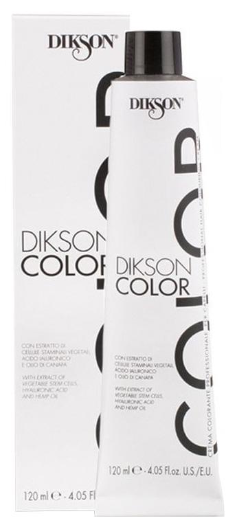 Краска для волос Dikson Color 9BCС Очень светло-бежевый 120 мл