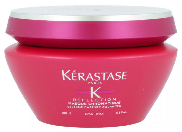 Купить Маска для волос Kerastase Reflection Masque Chromatique for Thick Hair 200 мл