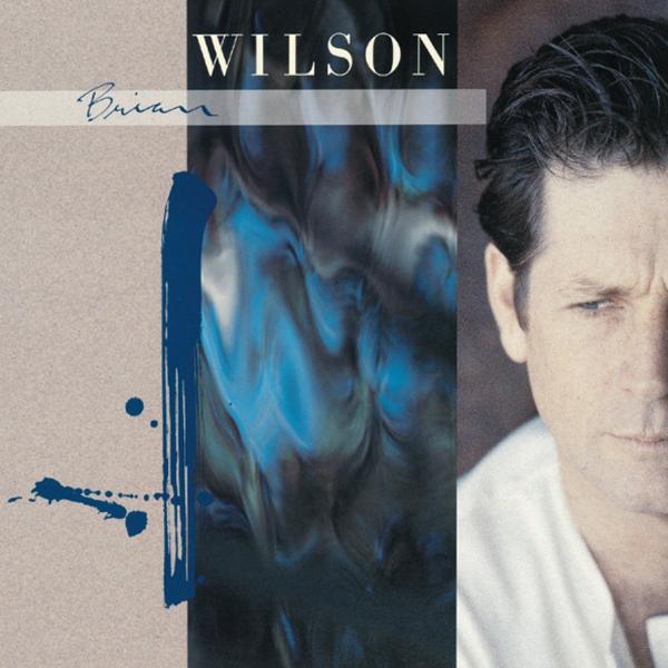Brian Wilson BRIAN WILSON (EXTENDED VERSION) (RSD/Blue swirl vinyl) фото