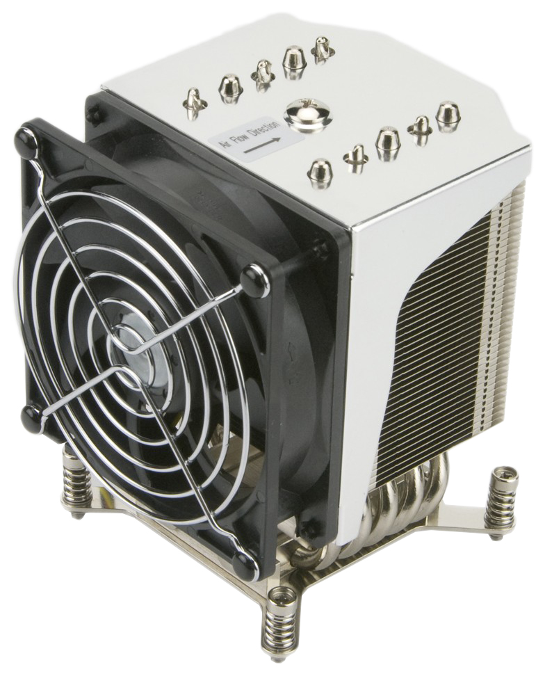 Кулер для процессора Supermicro SNK P0050AP4