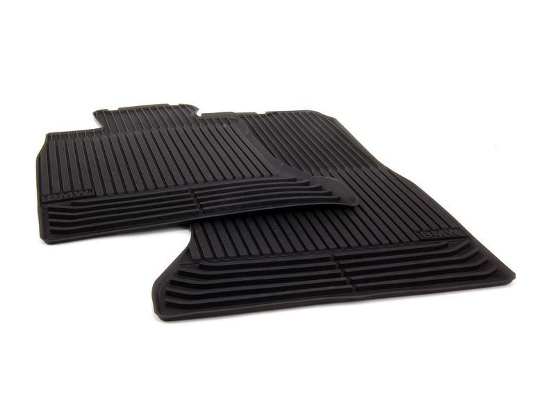 Комплект ковриков в салон автомобиля BMW 51477439872