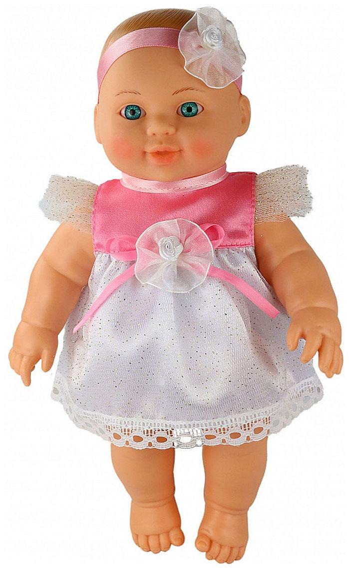 Кукла Весна Малышка Ангел B3752