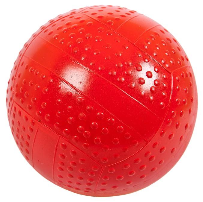 Мяч д.100 мм спортивный