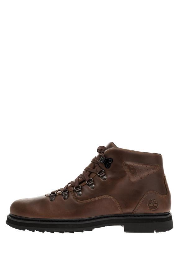 Ботинки мужские Timberland TBLA2C2KM коричневые 8 US фото