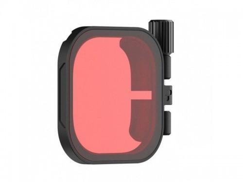 PolarPro RED Filter Red фильтр на бокс