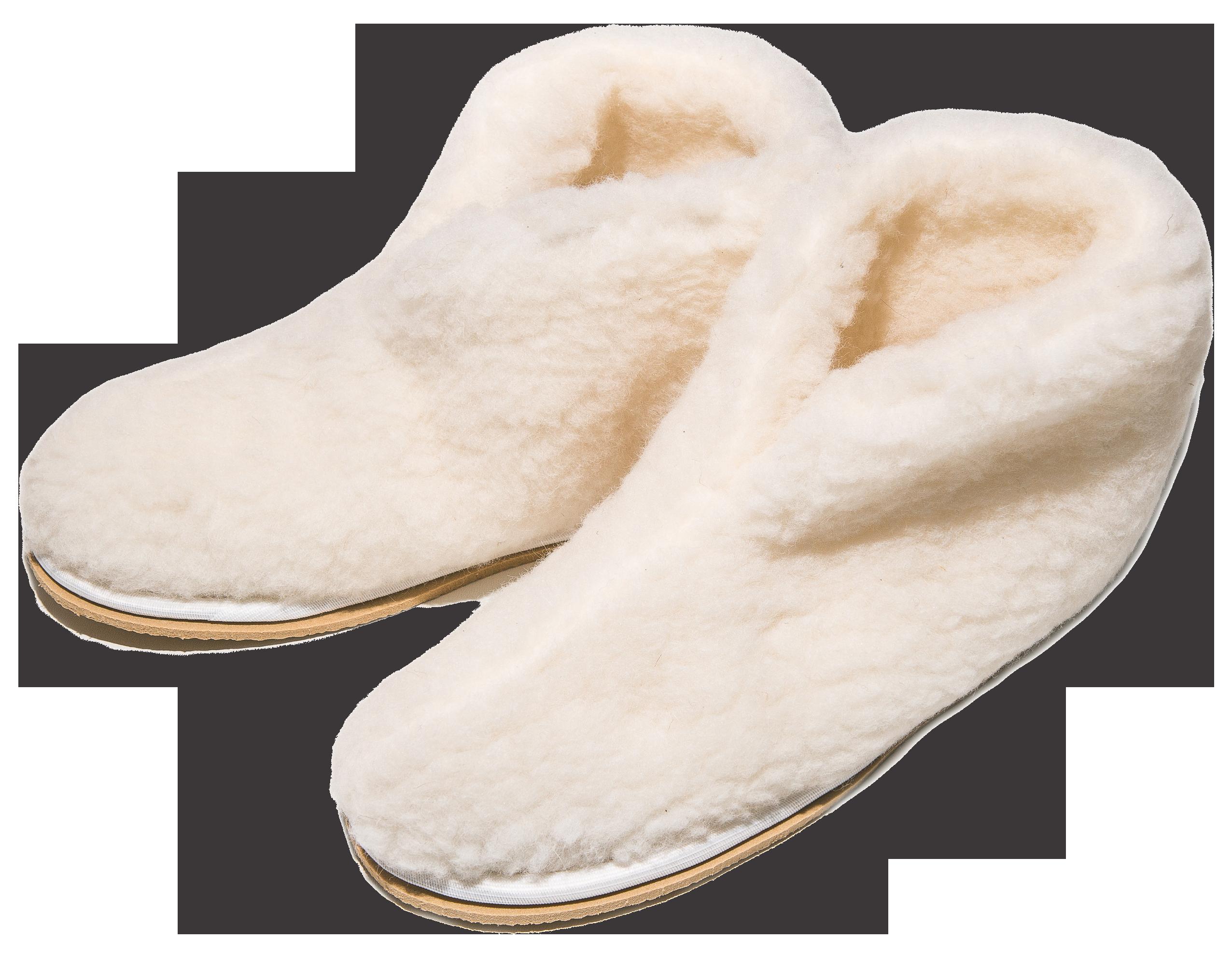 Домашние тапочки женские Smart-Textile Бабуши белые 35 RU фото