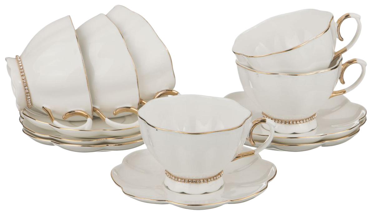 Чайный сервиз Lefard Рублевка 779-148 6 персон